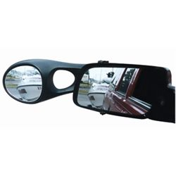 Clamp-On Mirror Universal