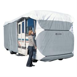 Camper & RV Covers
