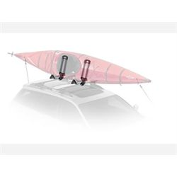 Watersport Carrier BOWDOWN - Roof-mount - 1 Kayak