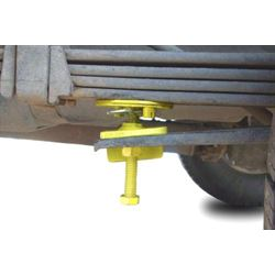 Stable Load Suspension
