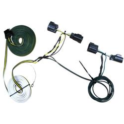 Towed Vehicle Wiring