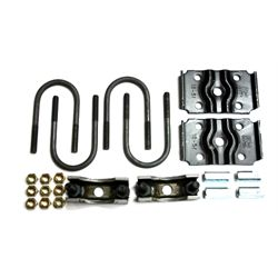 """Over-Under Conversion Kit for 2.375"""" axle tube; CAP: 3,500 LBS"""