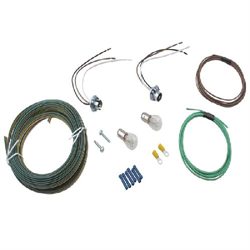 Universal Towed Vehicle Wiring Kits