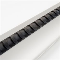 Roof Crossbar Replacement Part - Vortex Rubber Strip