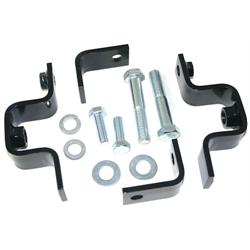 5th Wheel & Gooseneck Install Kits