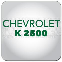 K 2500