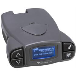 Inertia Brake Control For Tough Loads