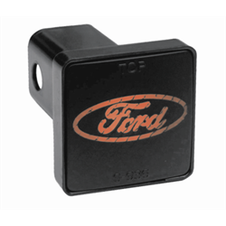 Hitch Covers: Vehicle Manufacturers