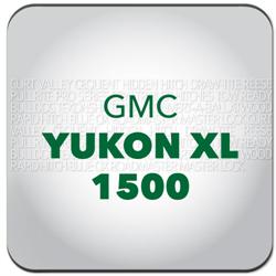 Yukon XL 1500