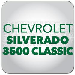 Silverado 3500 Classic