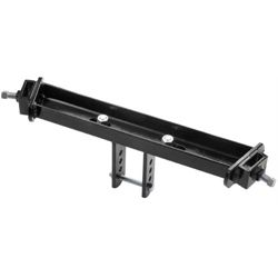 Pole Tongue Adapter For Equal-i-zer Weight Distribution Systems