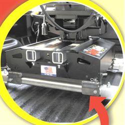 """3"""" Lift Kit for 16K & 18K Super Glide 5th Wheels"""
