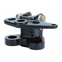Weight Distribution Parts