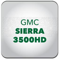 Sierra 3500 HD