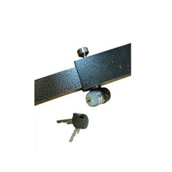 Torklift Tiedown - Set of 4 Keyed Lock