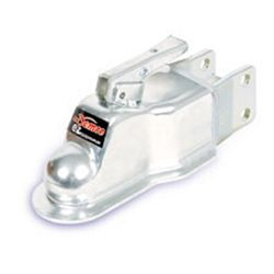 "Auto Lock Adjustable Coupler 2"" w/3"" Channel 10K"