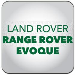 Rover Range Rover Evoque