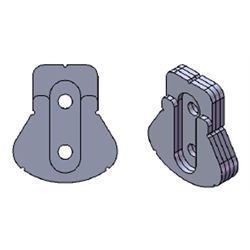 Sidewinder Custom Wedges