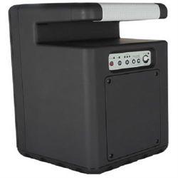 Portable Outdoor Bluetooth Speaker