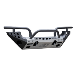 Jeep Bumper Kits