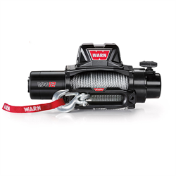 All-Terrain Winches