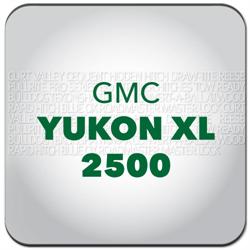 Yukon XL 2500