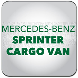 Sprinter Van 3500