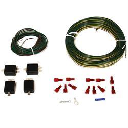 Motorhome Wiring - Wiring Kit - 4 Diodes
