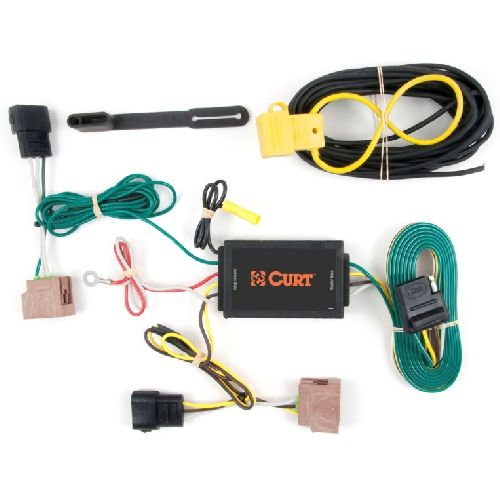 6 5 sel wiring harness    530 x 590