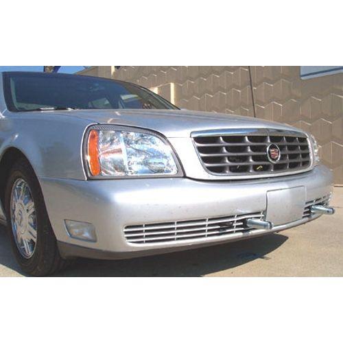 Cadillac DeVille -Blue Ox BX1652