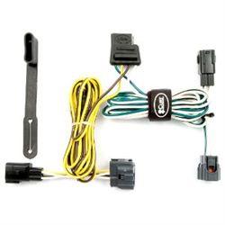 dodge dakota ram pickup t connector curt 55329. Black Bedroom Furniture Sets. Home Design Ideas