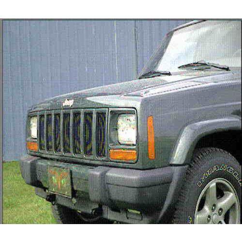baseplate - jeep cherokee