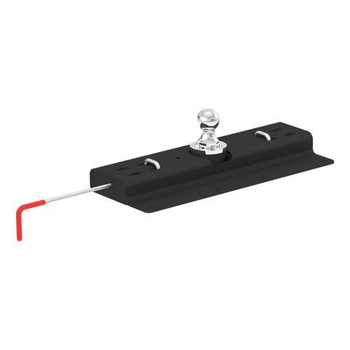 Double Lock Gooseneck Installation Brackets Chev 1500