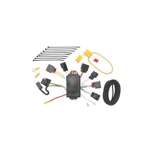 tow ready t connector chrysler sebring 118444