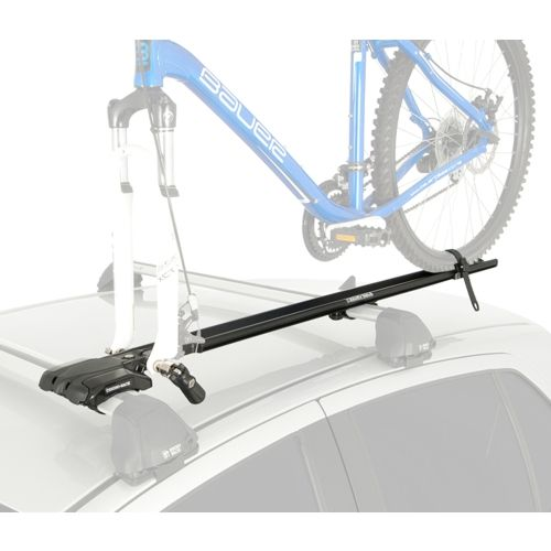Bike Rack Mountaintrail Fork Roof Mount For All Crossbars