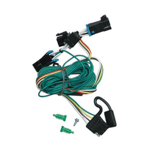 7 pin wire harness kit gmc get free image about wiring 7 Pin Wiring Harness Diagram GM 7 Pin Trailer Wiring