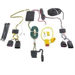 t connector chrysler 200   dodge avenger tow ready 118550