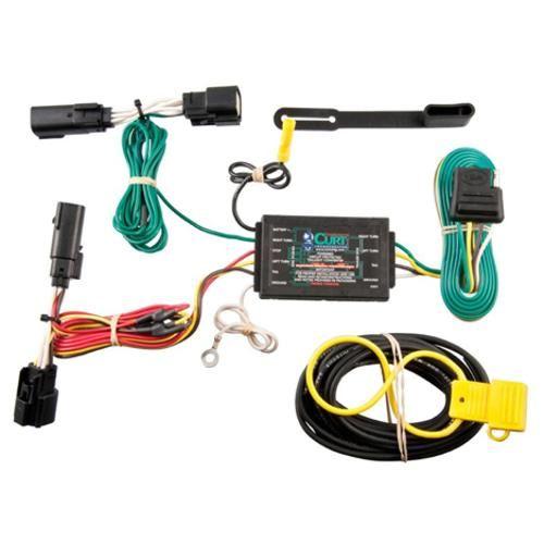 Honda pilot trailer wiring harness price