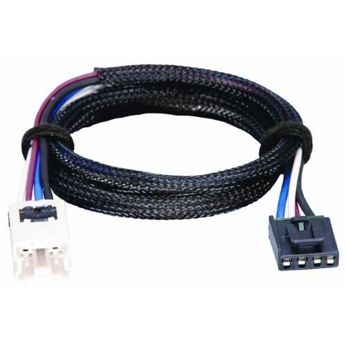 Nissan Titan Towing Wiring Harness : Nissan armada trailer wiring harness get free image