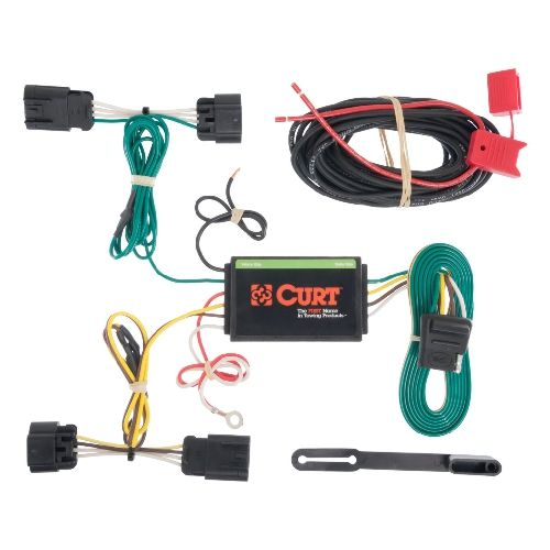 Electrical Gt Electrical Testers Gt Curt 7way Rv Blade Brake Control