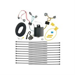 Wiring Harness Adapter Ford together with Honda Ridgeline Towing Wiring Harness likewise 155225 Rx300 Hitch Install Help 2 further Wh 1001 Wiring Harness in addition Freightliner Truck Wiring Harness. on install a wiring harness for trailer hitch