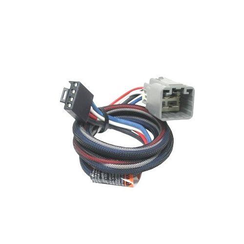 Brake Control Oem Harness  For 2 Plug Style Brake Controls