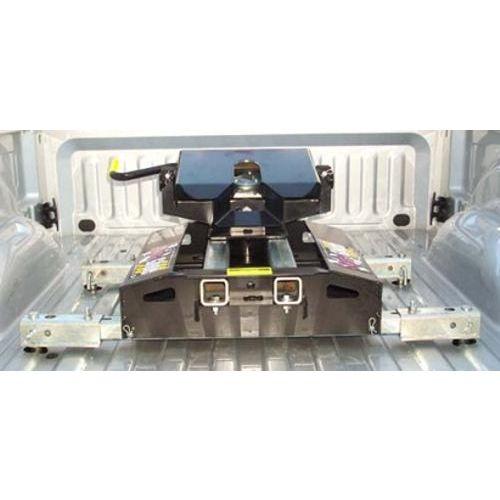 Fifth Wheel Lift Kits : Quot lift kit for k super glide th wheels pullrite pr