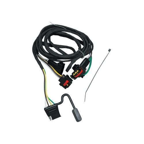 tekonsha voyager wiring instructions