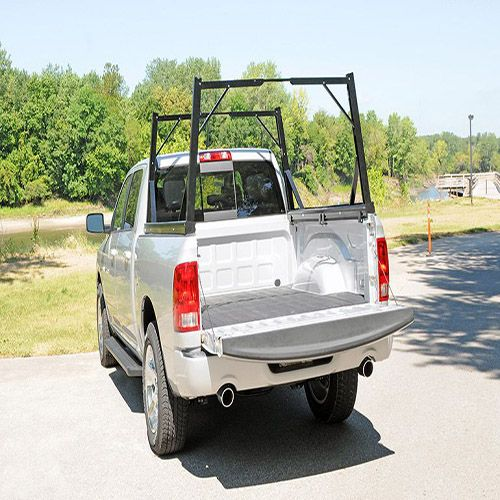 Truck Rack Invis A Rack For Mid Size 5 Bed Deezee Dz951551