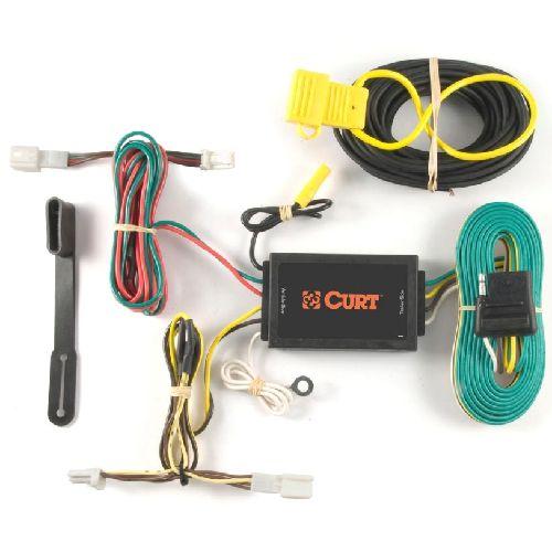 Infiniti Fx35    Fx50 T-connector