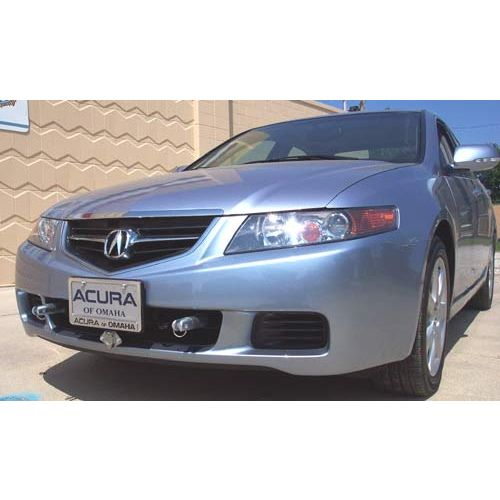 Acura TSX -Blue Ox BX1012