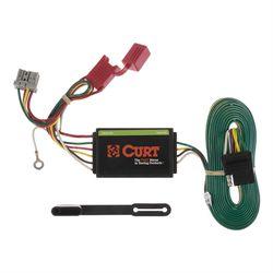 auto wiring harness connectors honda honda odyssey t-connector - curt 56161
