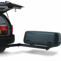 Rola Enclosed Cargo Carrier