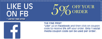 free coupons facebook like beaver coupons